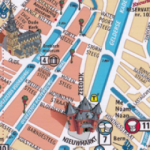 Amsterdam City Maps